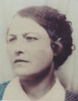 Minnie Magnolia Parrott